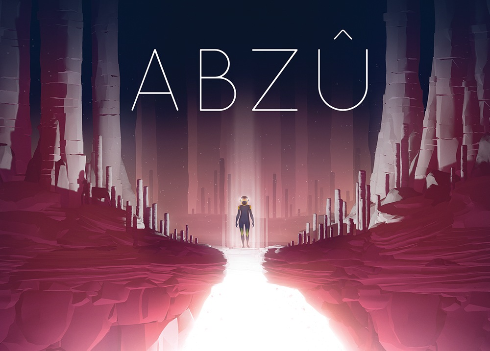 Abzû Review Feature