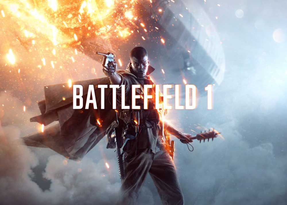 Battlefield 1 Announcement