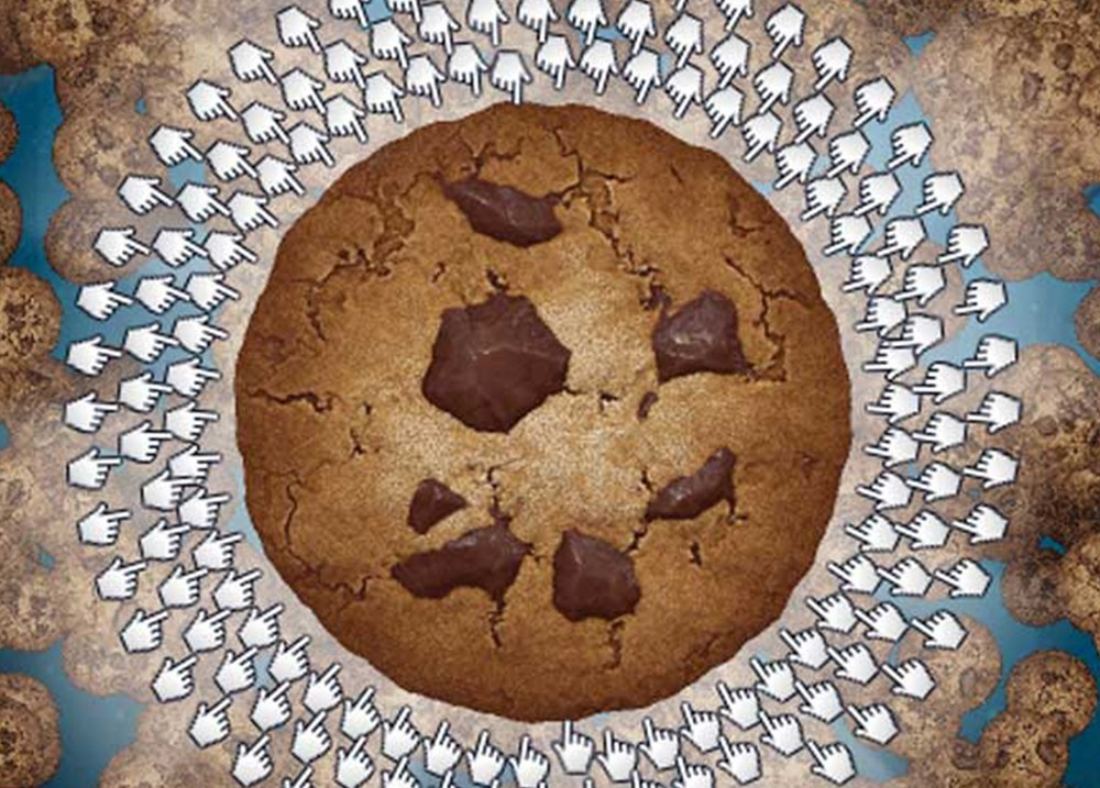 Cookie Clicker 2 will make your day crumble